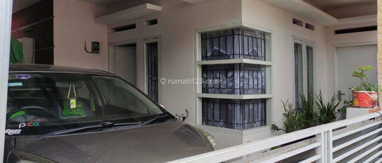 DIJUAL murah rumah minimalis 487jt Cisaranten Kulon Arcamanik, Jarang!