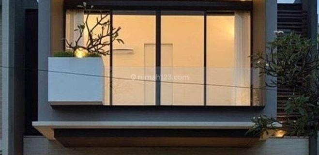 Rumah 2 Lantai di Bekasi, Desain Modern, Harga Terjangkau