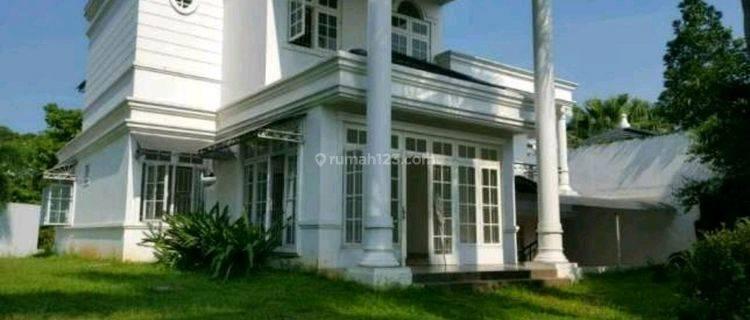 Dijual rumah di legenda wisata