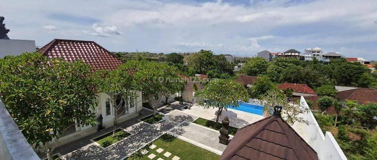Villa Lokasi Strategis Di Jalan Utama Goa Gong