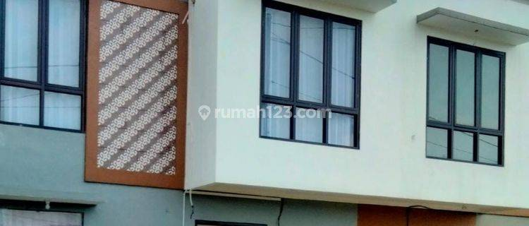 Buana Mas Town House di Ciomas Bogor