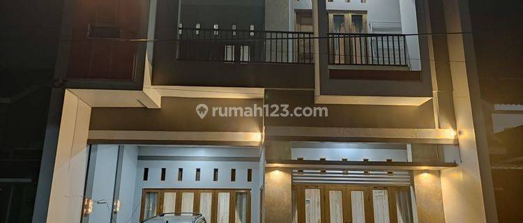 Rumah solo baru sektor 9 Dekat hartono mall the park grogol sukoharjo