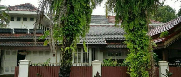 Rumah murah 15Milyar di bwh Njop BU di pancoran jakarta selatan