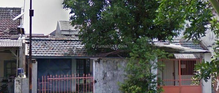 Rumah hitung tanah Taman Kutisari Selatan
