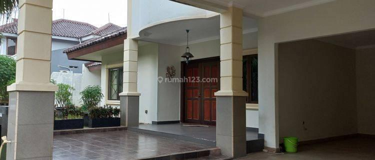 Dijual rumah harga murah di prime area bintaro jaya tangerang selatan