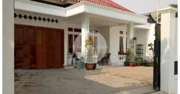 Rumah Terawat dan Murah di Sekarwangi Soreang Bandung