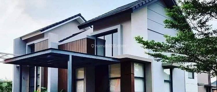 Rumah di Grand Duta city South Of Jakarta