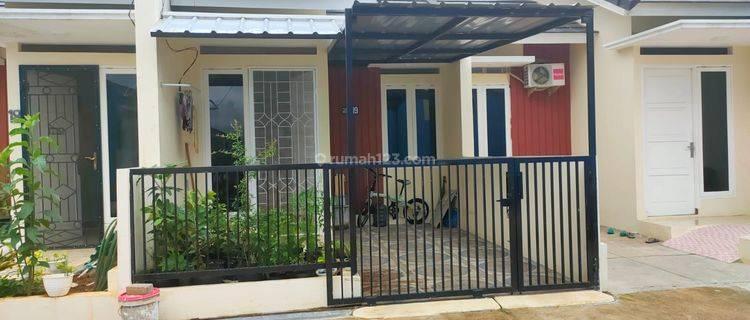 Rumah 1 Lantai di Cipondoh 5 km ke Stasiun Poris All In