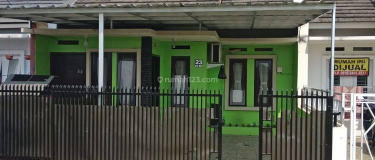 Rumah siap huni fresh Cisaranten Arcamanik Bandung kota harga 5rts jutaan