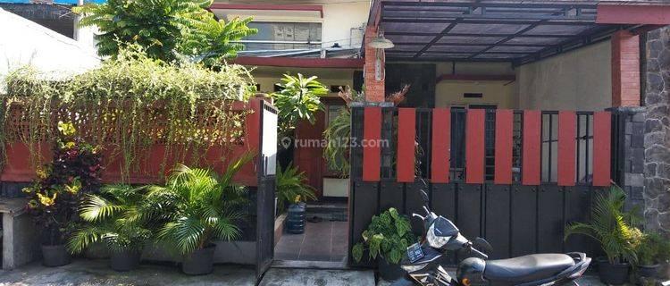 Rumah di ikan layur Blimbing Malang Kota