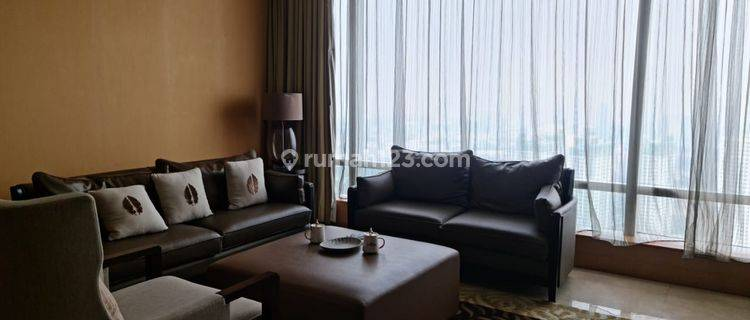 Townhouse Cosmo Park di Atas Thamrin City 3 Bedroom Furnished