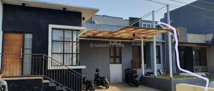 Dijual rumah cluster SARIWANGI KBB MURAH cash only, bisa jadi 2 unit