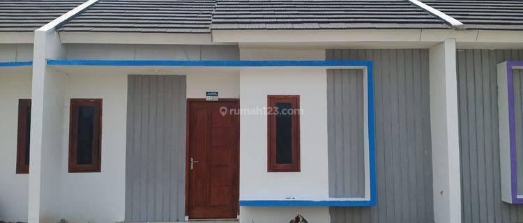 Rumah subsidi siap huni srijaya srimahi tambun utara bekasi  hanya 1.7 km ke tol srijaya tambun