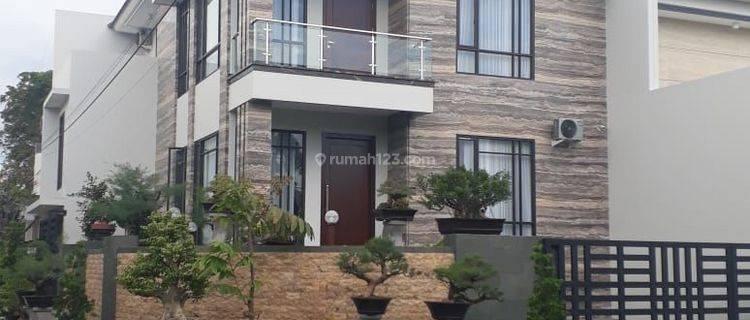 Rumah Wiyung Full Furnished Siap Huni