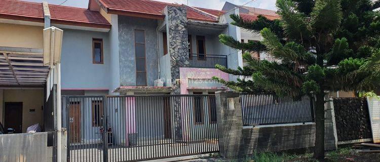 Dijual MURAH Rumah Cluster Setra Dago, Antapani cocok untuk INVESTASI