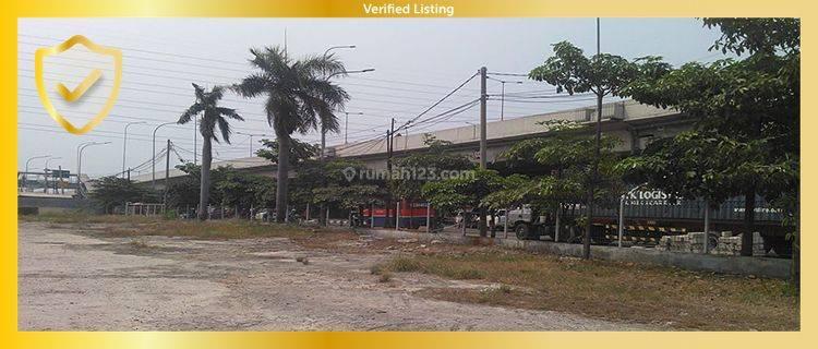 Murah Tanah Komersial Area di Yos Sudarso Raya, Sunter, Jakarta Utara
