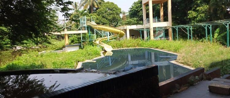 Open  ! Kavling Lokasi Strategis At Villa Melati Mas - Serpong