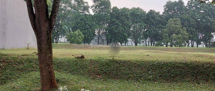 Kavling BAGUS di Bukit Menteng Bintaro Jaya, Cluster Ter-EXCLUSIVE, Akses Mudah, Harga NEGO
