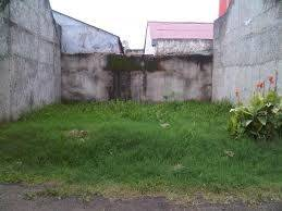 Graha Famili blok VB - Bisa Inhouse, Siap Bangun, Selatan