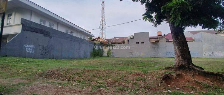 Kavling Siap bangun di Bintaro  Menteng sektor 7 Bintaro luas 300 m2