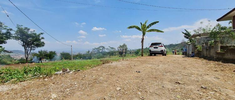 2 Jt-an/meter Tanah Kavling Dekat Alun Alun Cimahi Kota.
