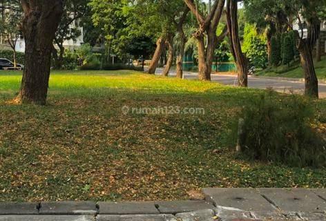 Kavling Tanah BGM Ebony -  PIK 1,Jakarta Utara . Luas 630 m2, SHM