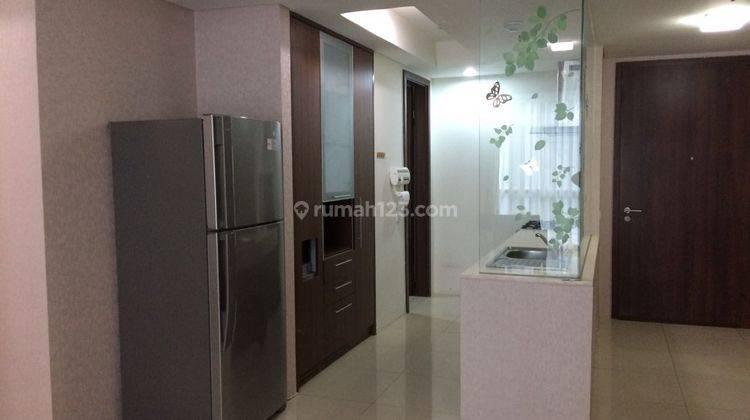 Apartement Kemang Village (inclusive Maintenance Fee)
