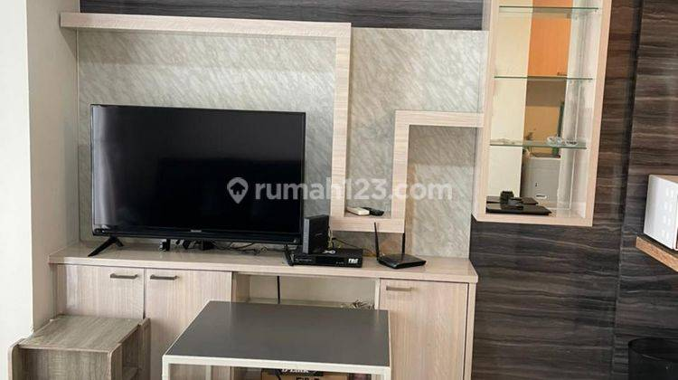 Apartement Trivium Terrace Suite Tower 1Bedroom Lippo Cikarang Dekat Papaya Supermarket