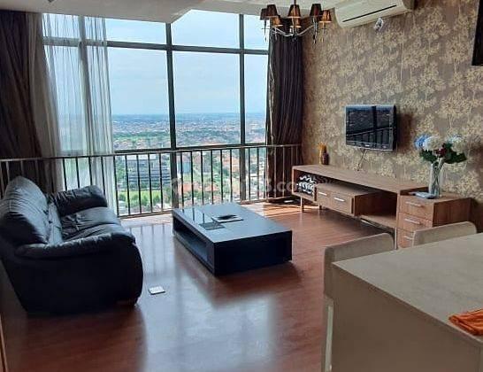 Apartemen Murah siap Huni di Pusat Kota Surabaya