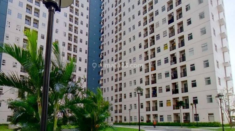 Apartemen Hanya 200 Meter dari Jalan Raya Thamrin Cikokol dan Mal 3