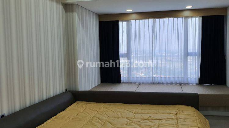 Sewa Apartemen Cikarang - Orange County  2 Bedroom 6