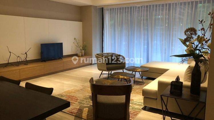 Luxury Apartment with City View and Private Pool at Apartment Verde 1