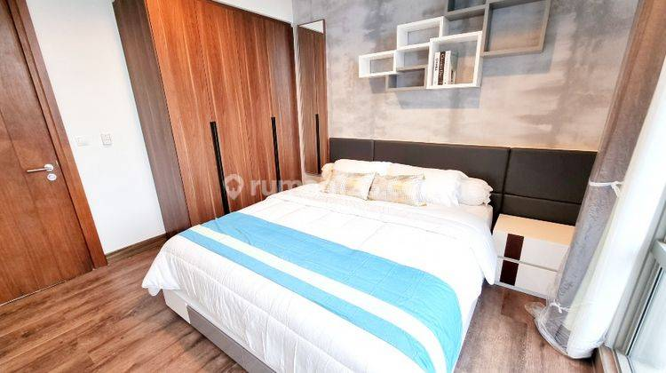 Apartemen The Elements at Epicentrum Kuningan – Private Lift - 3 Bedroom Furnished - Big Balcony 6