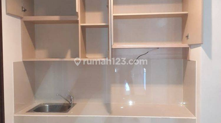 Apartemen The Elements at Epicentrum Kuningan – Private Lift - 3 Bedroom Furnished - Big Balcony 8