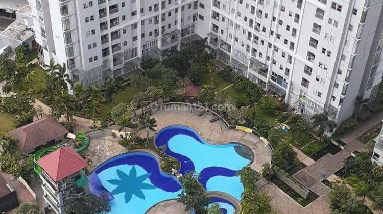 Jual Cepat Apartemen Seasons City Jakarta Barat 2 Kamar Tidur Full Furnished