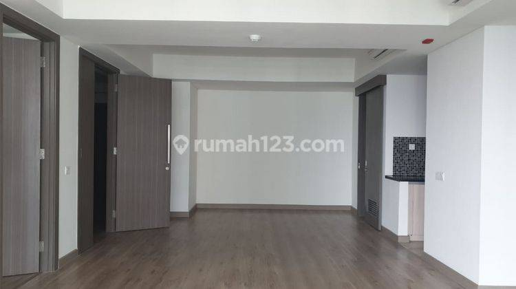 Murah apartemen St.Mortz Tower New Sweet Ambassador