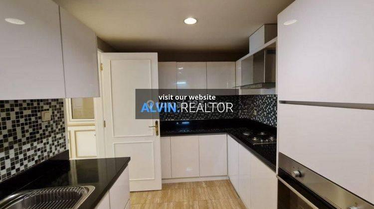 ALVIN.REALTOR - Apartemen Bukit Golf Pondok Indah 7