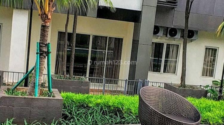 Murah Apartment Hoek 2BR Silkwood Furnished Alam Sutera 4