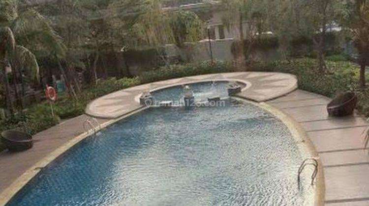 Murah Apartment Hoek 2BR Silkwood Furnished Alam Sutera 8