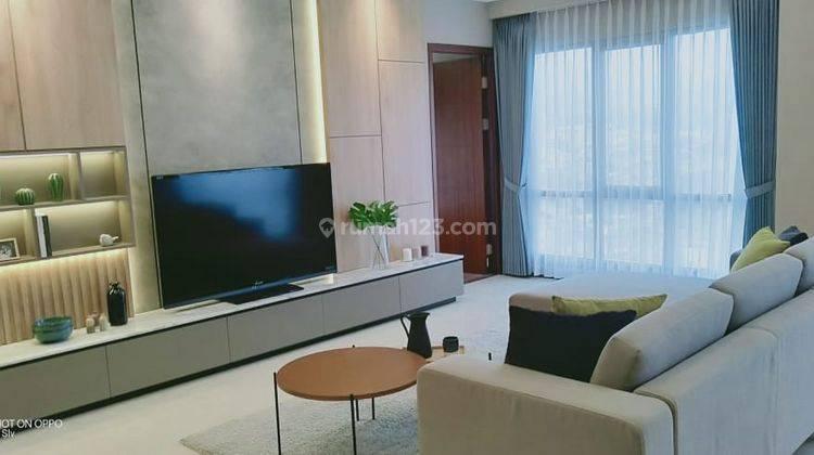 Apartment Hegarmanah Lt 17 3