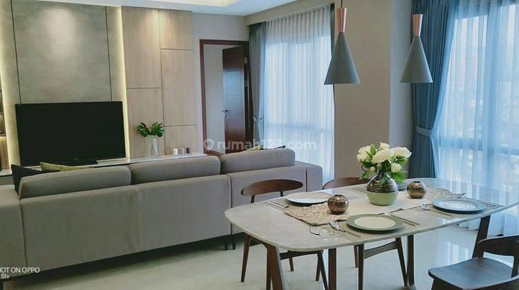 Apartment Hegarmanah Lt 17 1