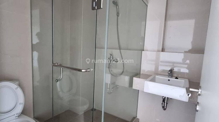 Apartemen Landmark Residence Type Studio Non Furnish Bandung 2