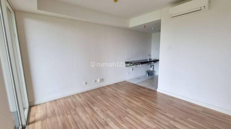 Apartemen Landmark Residence Type Studio Non Furnish Bandung 1