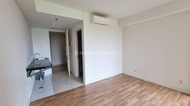 Apartemen Landmark Residence Type Studio Non Furnish Bandung 4