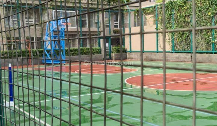 Apartemen Landmark Residence Type Studio Non Furnish Bandung 7