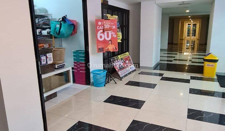 Apartemen Landmark Residence Type Studio Non Furnish Bandung 9