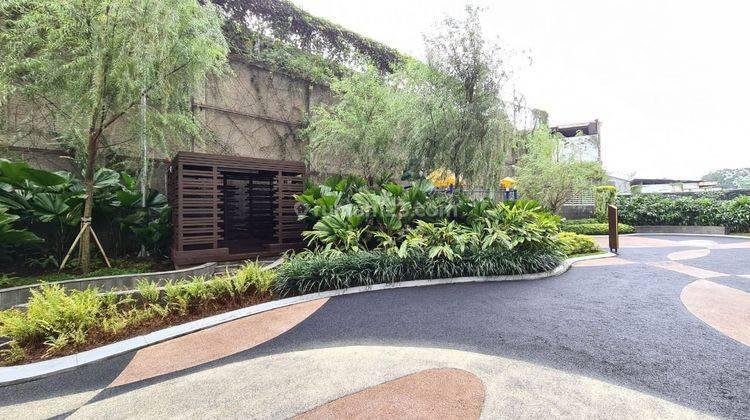 Apartemen Landmark Residence Type Studio Non Furnish Bandung 15