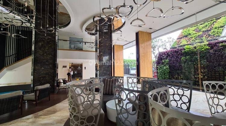 Apartemen Landmark Residence Type Studio Non Furnish Bandung 17