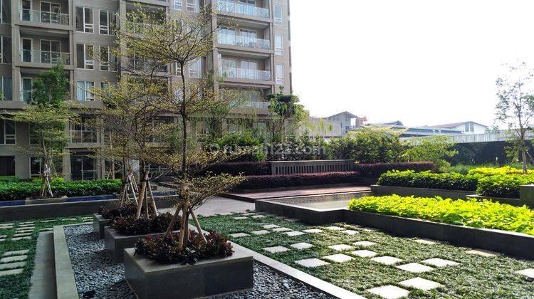 Apartemen Landmark Residence Type Studio Non Furnish Bandung 22