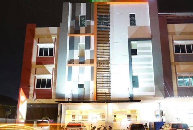 Hotel Strategis dekat Bandara Soeta